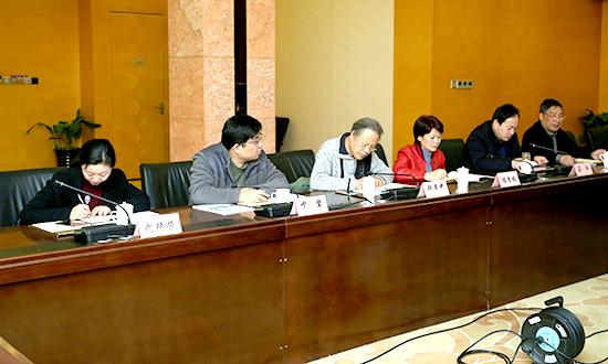 《贾湖遗址博物馆展陈大纲》专家评审会召开 中国财经新闻网 www.prcfe.com